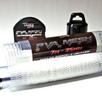 AC PVA System tunelowy 25mm z ubijakiem 7m - Adder Carp