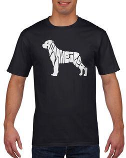 Koszulka męska ROTTWEILER c M
