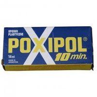 POXIPOL 70ML/82G BEZBARWNY uni