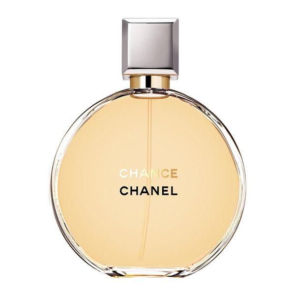 Chanel Chance woda perfumowana 35 ml zdjęcie 1