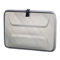 Etui Hama Hardcase Protection Szary 001019050000