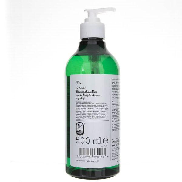 Yope Mineralne mydło do rąk - 500 ml zdjęcie 2