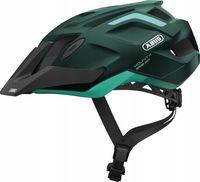 Kask rowerowy Abus MountK Smaragd green M 53-58 cm