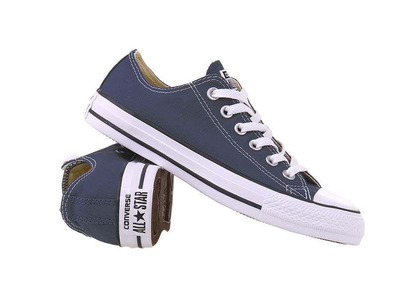 a0f5fb359f Converse Chuck Taylor All Star Ox Navy M9697C R. 37