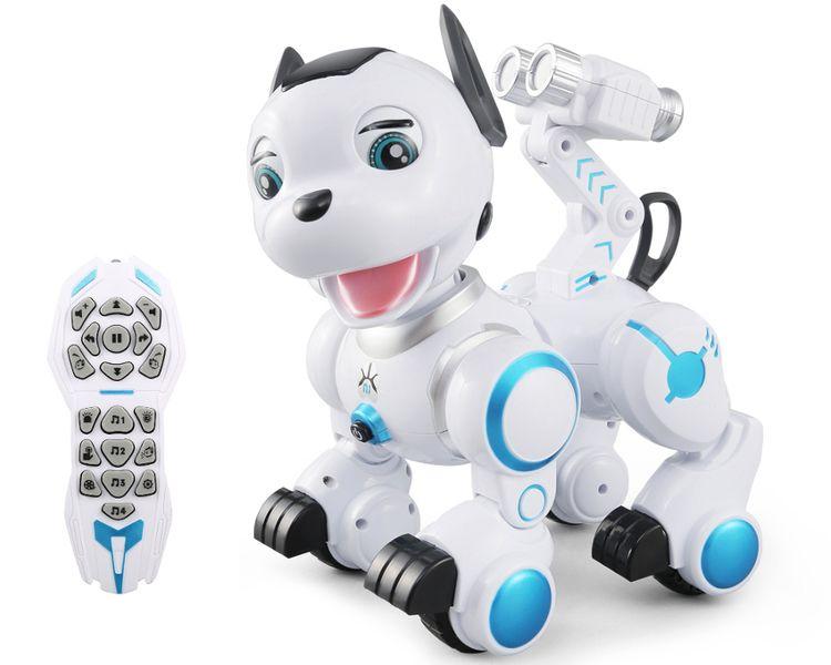 ROBOPIESEK piesek pies robot zdalnie  sterowany interaktywny  Y71 zdjęcie 1
