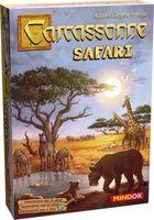 Gra Carcassonne Safari Bard GXP-671867