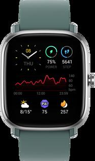 Smartwatch AMAZFIT GTS 2 Mini Sage Green (Zielony)