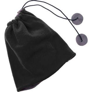 Komin 2 w 1, ocieplacz na szyję i czapka