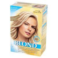 Blond rozjaśniacz do pasemek i balejażu 6 tonów