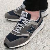 Buty sportowe męskie New Balance 997 (CM997HAX) 45
