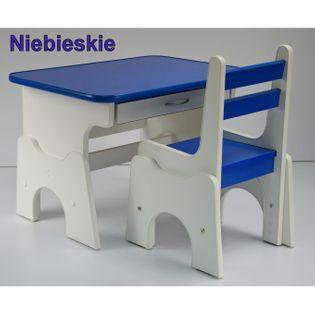 Stolik z krzesłami dla dzieci - duży wybór kolorów !