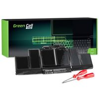 Green Cell PRO Bateria do Apple Macbook Pro 15 A1398 (Mid 2012, Early 2013) / 10,95V 8700mAh