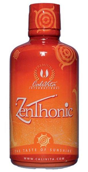 ZenThonic - sok z mangostanu CaliVita na Arena.pl