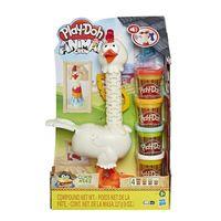 Masa plastyczna PlayDoh Farma kurczak