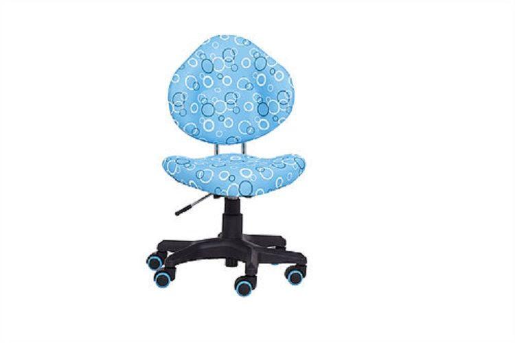 Regulowane Krzesło Fotel ortopedyczny dla dziecka SST5 Blue zdjęcie 7