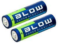 2x Baterie alkaliczne Blow Super Alkaline AAA LR3 82-514