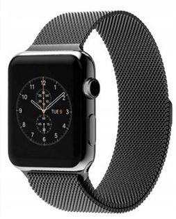 PASEK MAGNETYCZNY DO Apple Watch 1 2 3 42mm +SZKŁO