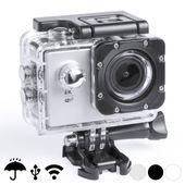 """Sportowy Aparat Fotograficzny 4K 2"""" 360º WiFi (16 pcs) 145528 Biały"""