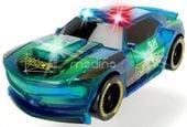 Auto Lightstreak Policja ze światłem i dźwiękiem Dickie 3763001