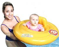Koło do pływania FOTELIK 69 x 27 Swim Safe BESTWAY