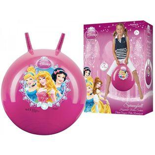 Piłka do skakania - Disney Princess