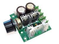 Regulator Obrotów PWM LED SILNIKA DC 10A 12-40V