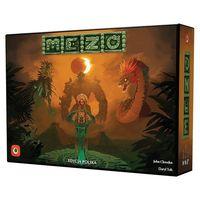 Gra Mezo (PL) Portal Games GXP-765179