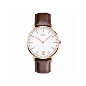 POWeu zegarek damski ZEMGE ZC0601 W FVAT GWARANCJA SKLEP