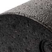 Roller wałek do masażu fitness crosfitt Meteor gładki 15x29,5 cm