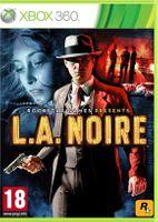 L.A. NOIRE XBOX 360 Nowa