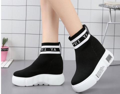 Buty Damskie - Sneakers  NOWA KOLEKCJA zdjęcie 6
