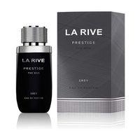 LA RIVE Prestige Grey 75ml - woda toaletowa