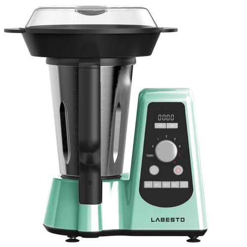 Robot Wielofunkcyjny LABESTO z funkcją gotowania LRW4006G + PAROWAR GRATIS na Arena.pl