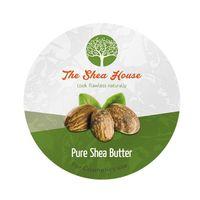 THE SHEA HOUSE - Pure Shea Butter - masło do ciała 250g