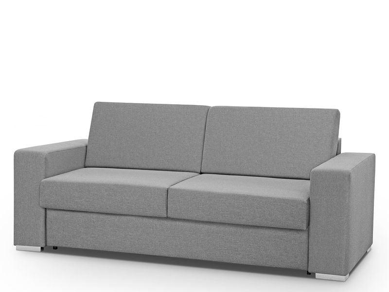 Sofa z materacem Soul - rozkładana z funkcją spania zdjęcie 3