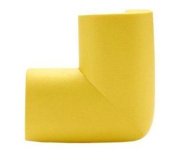 Zabezpieczenie Narożników Piankowe 50X23X8 Żółty