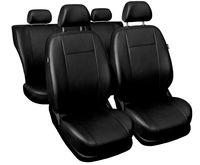 Pokrowce na fotele  VW GOLF 2 3 4 II III IV Skóra