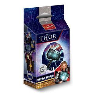 Karty do gry Thor Bifrost Bridge TREFL