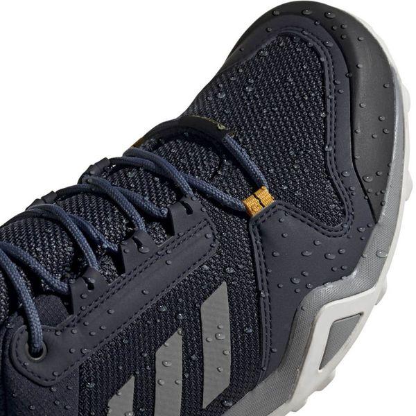 Czarne Buty trekkingowe adidas Terrex AX3 Gtx M BC0516 w