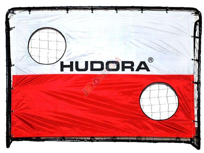 HUDORA Bramka PL + ścianka treningowa zdjęcie 2