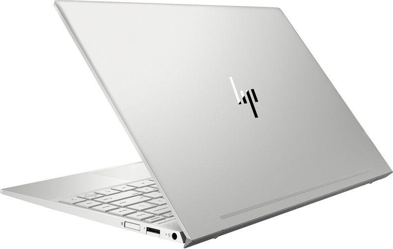 HP ENVY 13 FHD IPS i5-8265U 8GB 256GB SSD NVMe W10 zdjęcie 5