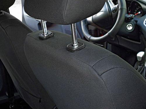 Pokrowce na miarę Ford Fiesta VII 2008-2017 na Arena.pl