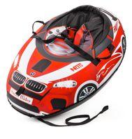 SANKI Small Rider- samochody, statki UFO, wiele wzorów, ładne, wygodne