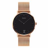 POWeu zegarek damski ZEMGE ZC0505 W FVAT GWARANCJA SKLEP