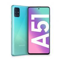 Smartfon Samsung A515 Galaxy A51 128GB Dual SIM Niebieski