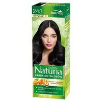 Joanna Naturia Color Farba Do Włosów 243 Czarny Bez
