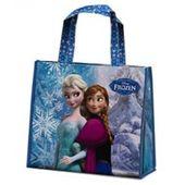 Torba plażowa Frozen Kraina Lodu Licencja Disney (35810 Elsa i Anna)