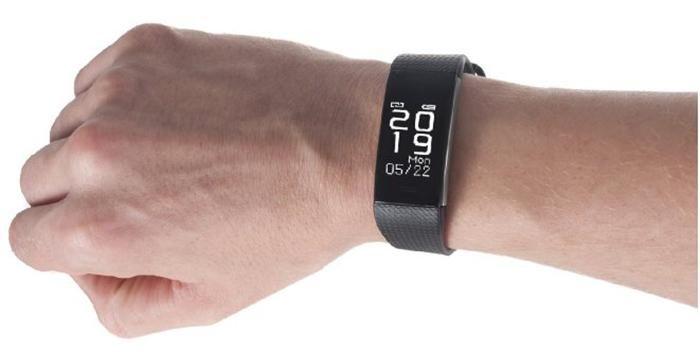 Smartband, opaska fitness Bluetooth PR-500 zdjęcie 7