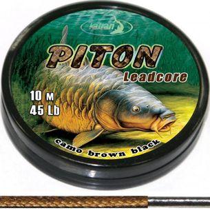 KATRAN PITON camo brown 45lb 10m