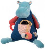 Zabawka interaktywna Hippo Moulin Roty